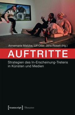 Auftritte (eBook, PDF)