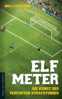 Elf Meter (eBook, ePUB) - Lyttleton, Ben