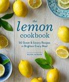 The Lemon Cookbook (EBK) (eBook, ePUB)