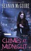 Chimes at Midnight (Toby Daye Book 7) (eBook, ePUB)