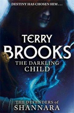 The Darkling Child (eBook, ePUB) - Brooks, Terry