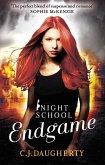 Night School: Endgame (eBook, ePUB)