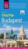 Reise Know-How CityTrip Budapest (eBook, PDF)