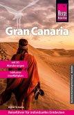 Reise Know-How Reiseführer Gran Canaria mit den zwölf schönsten Wanderungen (eBook, PDF)