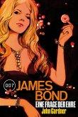 James Bond 19: Eine Frage der Ehre (eBook, ePUB)
