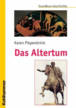 Das Altertum (eBook, PDF) - Piepenbrink, Karen