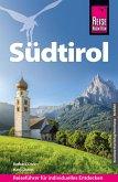 Reise Know-How Südtirol: Reiseführer für individuelles Entdecken (eBook, PDF)