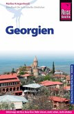 Reise Know-How Reiseführer Georgien (eBook, PDF)