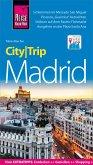 Reise Know-How CityTrip Madrid (eBook, PDF)