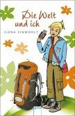 Die Welt und ich / Sina Bd.8 (Mängelexemplar)
