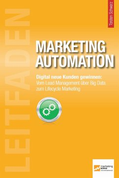 Leitfaden Marketing Automation (eBook, ePUB)