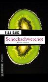Schockschwerenot / Kommissar Georg Angermüller Bd.9