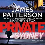 Private Sydney, 5 Audio-CDs