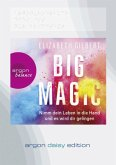 Big Magic, 1 MP3-CD (DAISY Edition)