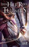 Der Herr des Turmes / Rabenschatten-Trilogie Bd.2