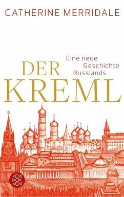 Der Kreml - Merridale, Catherine
