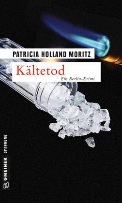 Kältetod - Holland Moritz, Patricia