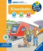 Eisenbahn WWW aktiv-Heft
