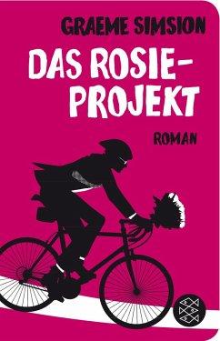 Das Rosie-Projekt / Rosie Bd.1 - Simsion, Graeme