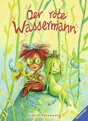 Der rote Wassermann - Pausewang, Gudrun