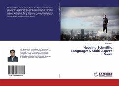 Hedging Scientific Language: A Multi-Aspect View - Nasiri, Sina
