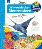 Wir entdecken Meerestiere / Wieso? Weshalb? Warum? Bd.27