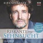 Riskante Sehnsucht, 1 MP3-CD