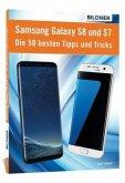 Die 50 besten Tipps und Tricks für das Samsung Galaxy S8 und S7
