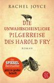Die unwahrscheinliche Pilgerreise des Harold Fry (Großdruck-Ausgabe)