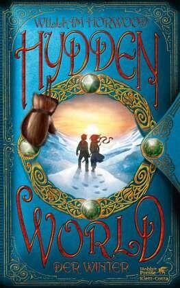 Buch-Reihe Hyddenworld von William Horwood