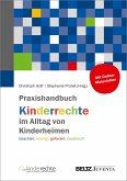 Praxishandbuch Kinderrechte im Alltag von Kinderheimen