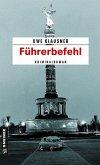 Führerbefehl / Tom Sydow Bd.8