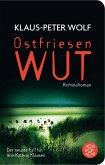 Ostfriesenwut / Ann Kathrin Klaasen ermittelt Bd.9
