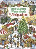Mein schönstes Wimmelbuch Weihnachten