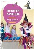 Theaterspielen zu Bilderbüchern