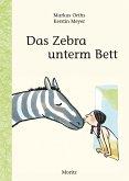 Das Zebra unterm Bett