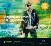 Brasilianisch lernen mit The Grooves - Travelling, Audio-CD