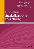 Handbuch Sozialisationsforschung