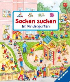 Sachen suchen: Im Kindergarten - Gernhäuser, Susanne; Jelenkovich, Barbara