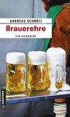 Brauerehre / Der Sanktus muss ermitteln Bd.1