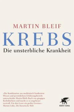 Krebs - Bleif, Martin