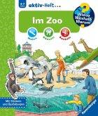 Im Zoo WWW aktiv-Heft