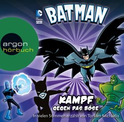 Batman, 1 Audio-CD