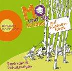 Auf Klassenfahrt / Mo und die Krümel Bd.2 (2 Audio-CDs)