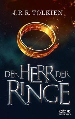 Der Herr Der Ringe Von John R R Tolkien Portofrei Bei Bucher De Bestellen
