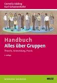 Handbuch Alles über Gruppen: Theorie, Anwendung, Praxis