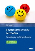 Emotionsfokussierte Methoden