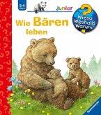 Wie Bären leben / Wieso? Weshalb? Warum? Junior Bd.54