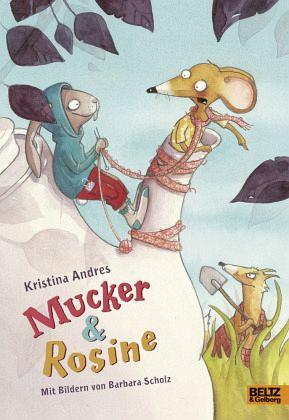 Mucker & Rosine - Andres, Kristina