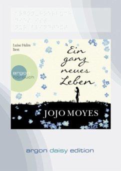 Ein ganz neues Leben / Lou Bd.2 (1 MP3-CD) (DAISY Edition) - Moyes, Jojo